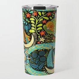 River of Stars Travel Mug