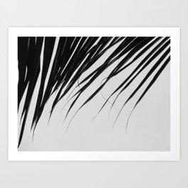 Silent Wind Art Print