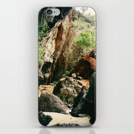 Railay Beach TH - Trail I iPhone Skin