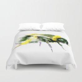 Bumblebee Duvet Cover