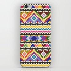 CUZCO iPhone & iPod Skin