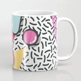 Pills pattern 018 Coffee Mug