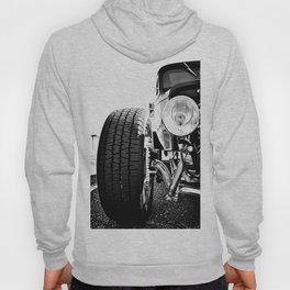 Classic coup Hoody
