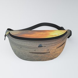 Sultry with a Twist Fanny Pack