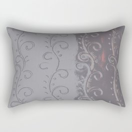 Light to Dark Rectangular Pillow