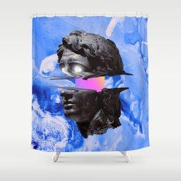 Wivi Shower Curtain