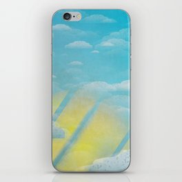 Ode to Summer iPhone Skin