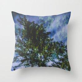 Skyfall #society6 Throw Pillow