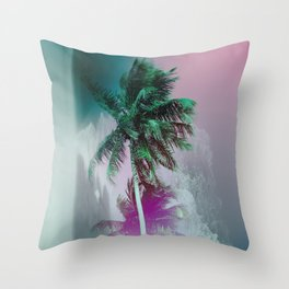 PALO Throw Pillow