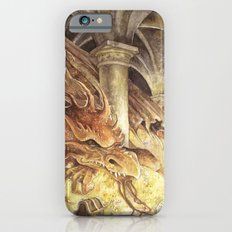 Smaug's Cave Slim Case iPhone 6s