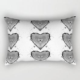 lovelovelove Rectangular Pillow