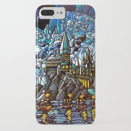 First Day of Magic... iPhone Case