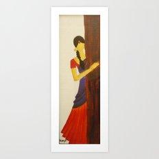 Vetkam Art Print