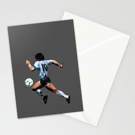 El Diez Stationery Cards