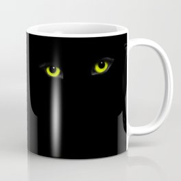 THE FACE OF THE SOUL Coffee Mug