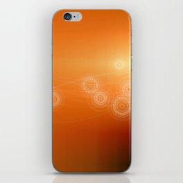 Summer Breeze iPhone Skin