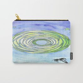 Sunburst Collection Carry-All Pouch