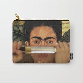 Kill Bill's O-Ren Ishii & Self Portrait Carry-All Pouch