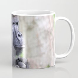 Gorilla 519-2 Coffee Mug