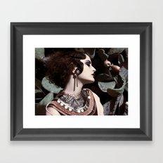 20s Framed Art Print
