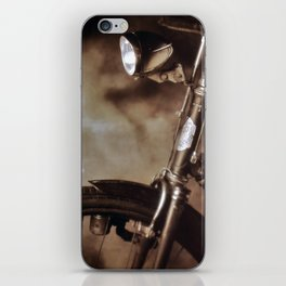 BYCICLE iPhone Skin