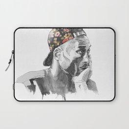 KobeBryant Laptop Sleeve