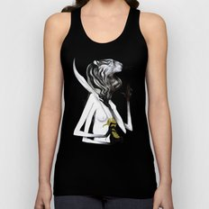 A Forest's Guardian 2 Unisex Tank Top