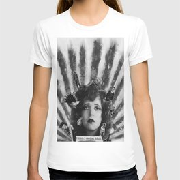 Punk Infestation T-shirt