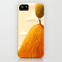 The Watership Down iPhone Case