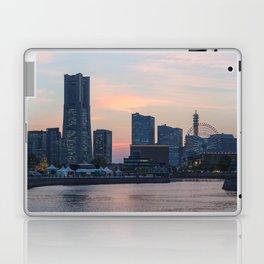 YOKOHAMA 01 Laptop & iPad Skin