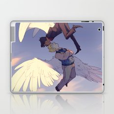 A Nightingale Sang Laptop & iPad Skin