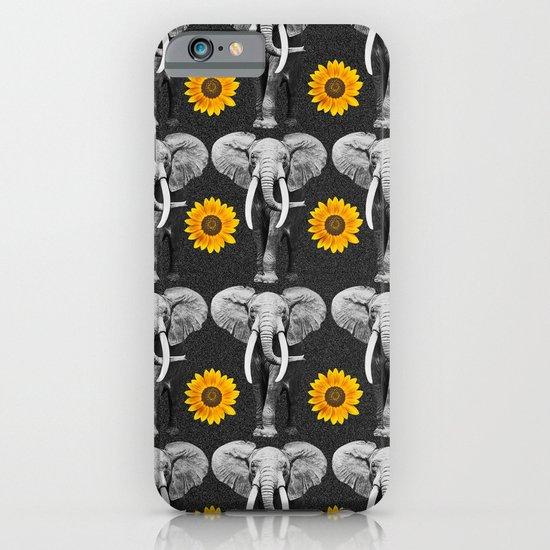 Sunphant iPhone & iPod Case