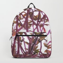 Canopy in Mauve Backpack