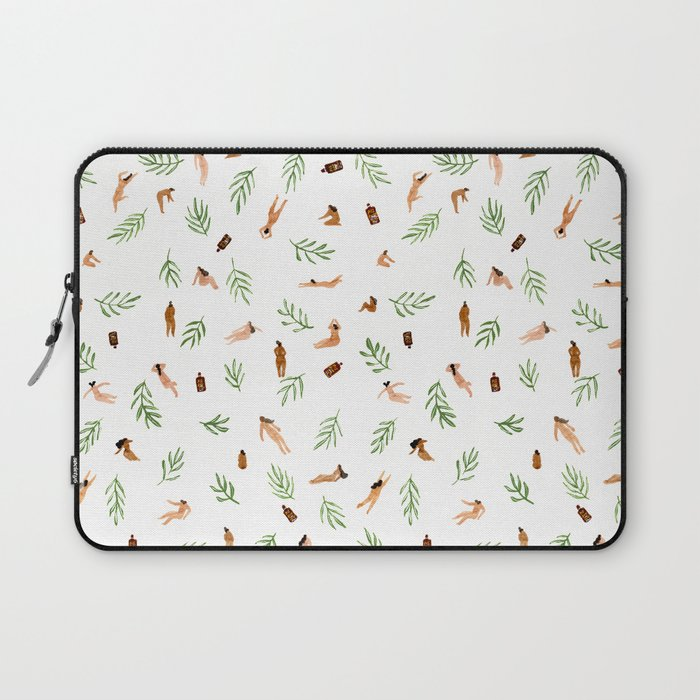 Piz Buin II Laptop Sleeve