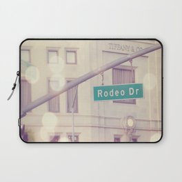 Rodeo Drive  Laptop Sleeve