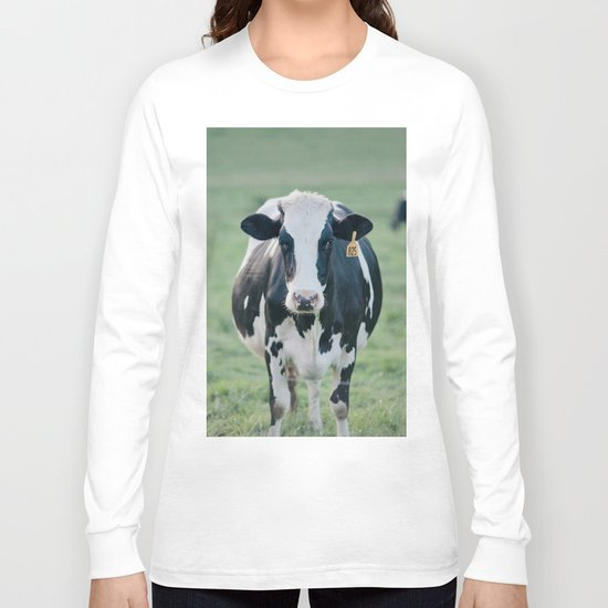 Number 825 Long Sleeve T-shirt