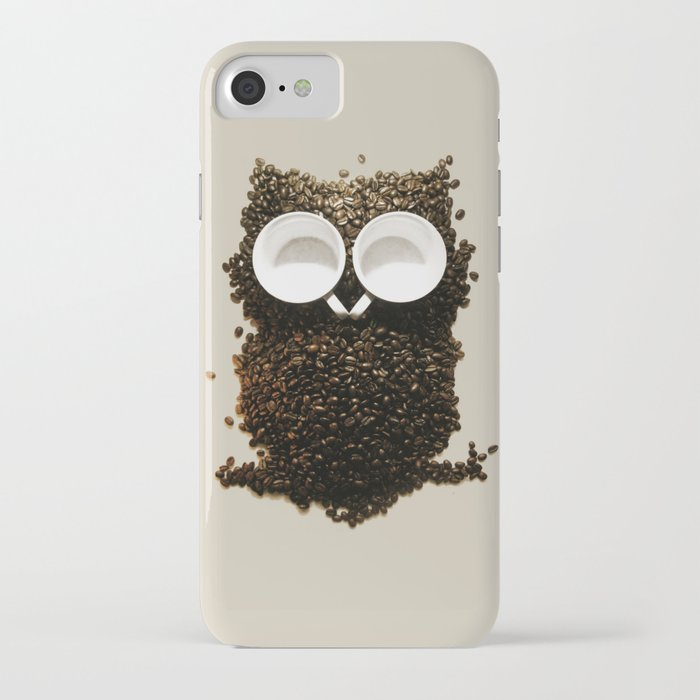 Hoot! Night Owl! iPhone Case
