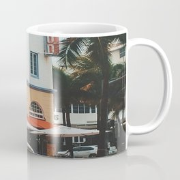 Art Deco Heaven, Miami Beach Coffee Mug