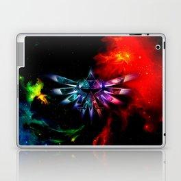Zelda Space Laptop & iPad Skin