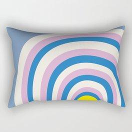 Curv Rectangular Pillow
