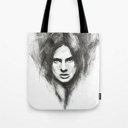 the handmaid Tote Bag