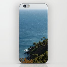 Sea landscape 1766 iPhone Skin