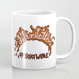 Illumilatte Coffee Mug