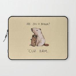 Dam Laptop Sleeve