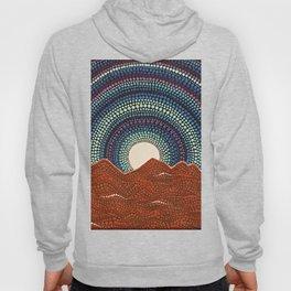 Topa Topa Mountains Hoody
