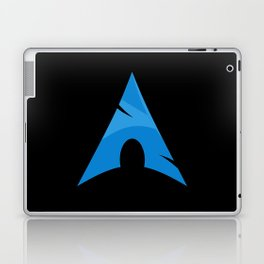 Arch Linux Laptop & iPad Skin