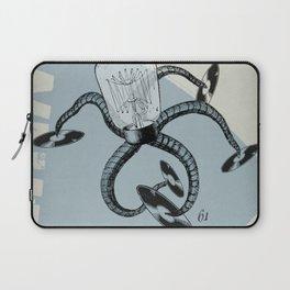 SquidBot Thang:61 Laptop Sleeve
