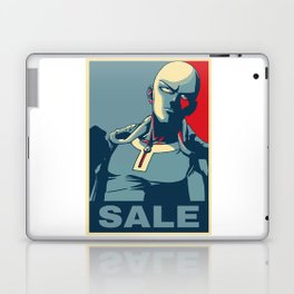 "Saitama ""Sale"" Laptop & iPad Skin"