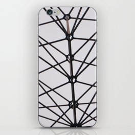 Geometric II iPhone Skin