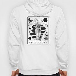 the mage Hoody